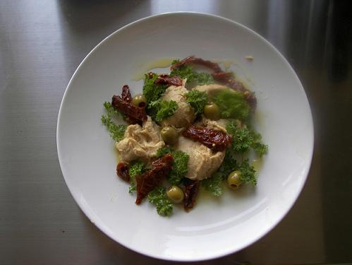 Ronald van den boogaard eten drinken 36 palestijnse for Palestijnse keuken